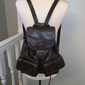 Esprit Bag Brown Backpack